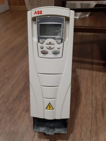 Продам перетворювач частоти АВВ ACS550 5,5/4kwt