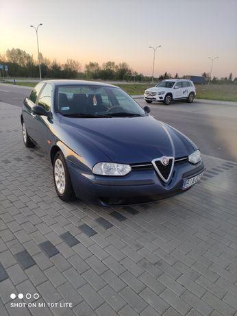 Alfa Romeo 156 1.8 T-spark