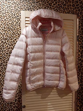 Nowa pikowana kurteczka