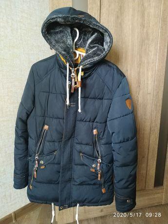 Зимняя курточка.