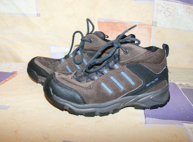 Кроссовки детские Adidas Rhyolite стелька 21,5 см