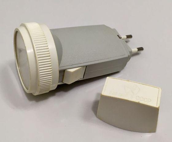 Latarka PRL - Elektronika B6-03 CCCP