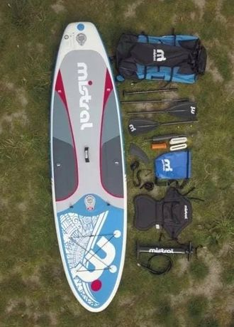 Prancha Paddle Surf SUP Mistral