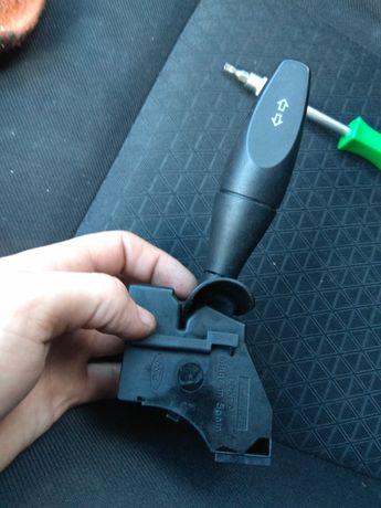 Продам подрулевий переключатель поворотів форд мондео 3