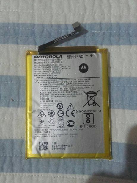 Bateria MOTOROLA HE50 E5 Plus E4 Plus oryginalna