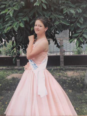 Выпускное платье,випускне, сукня