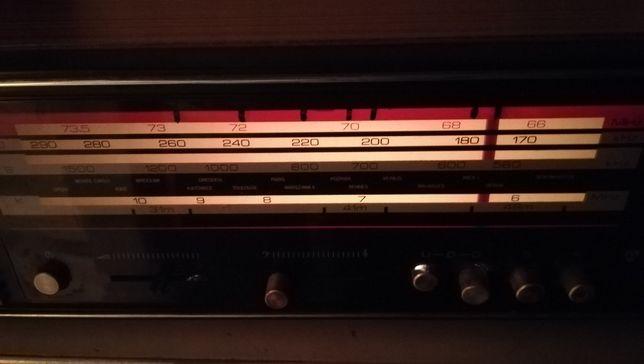 Radio Unitra Diora Beskid