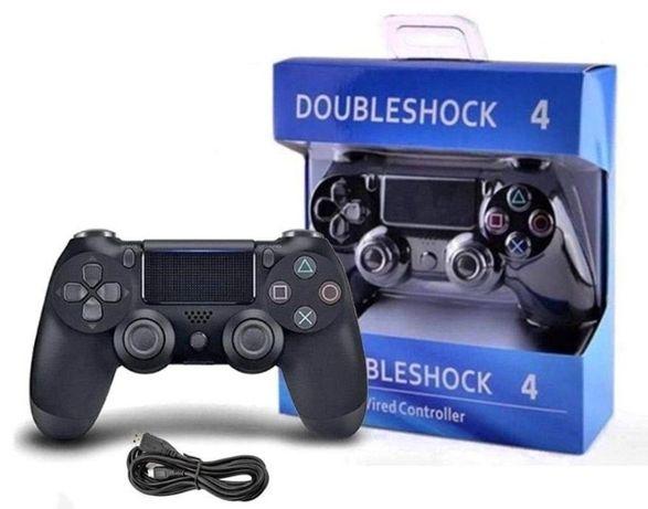 Comandos para PS4 sem fios