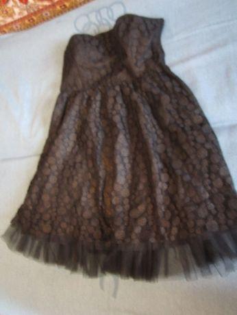 Платье нарядное Р.48