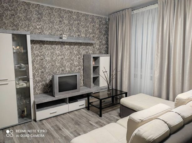 Продам комфортную 2 комнатную квартиру с ремонтом