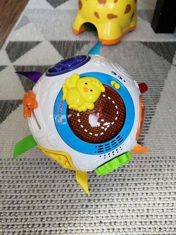 Kula hula zabawka dla malucha