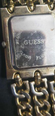Zegarek gues oryginalny