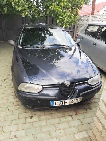 Продам автомобиль Alfa Romeo JTD 2000 г.