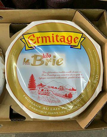 Сыр Бри Ermitage