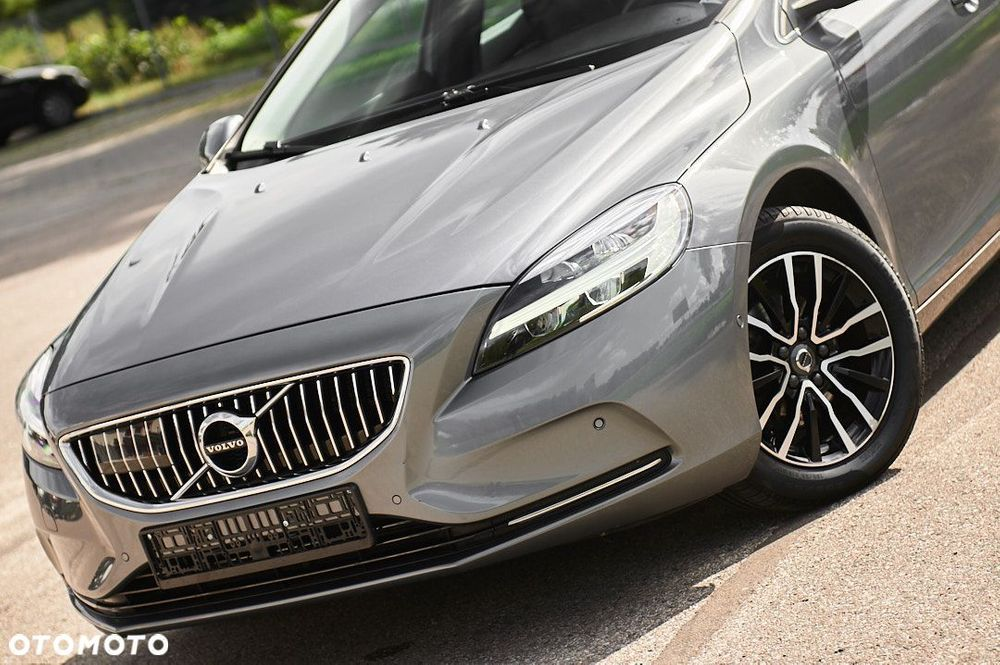 Volvo V40 _ Inscription _ Tylko 1o9.Ooo Km _ Blis _ Full Led_ Sam Гоноратка - изображение 1