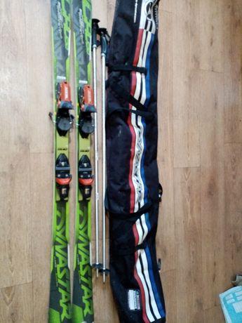 Продам горные лыжи Dynastar