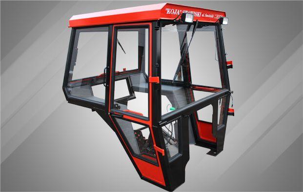 kabina ursus c360 c330 MF 255 235