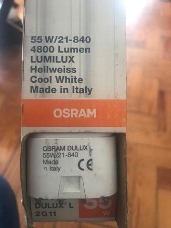 Osram Dulux L 55W 840 2G11