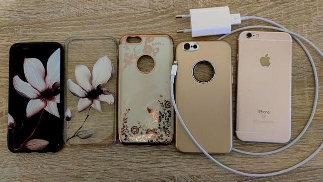 iphone 6s 64gb zadbany