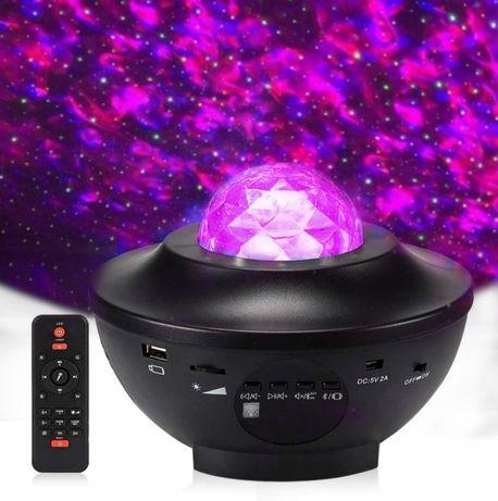 Projektor Gwiazd LED Nowy model