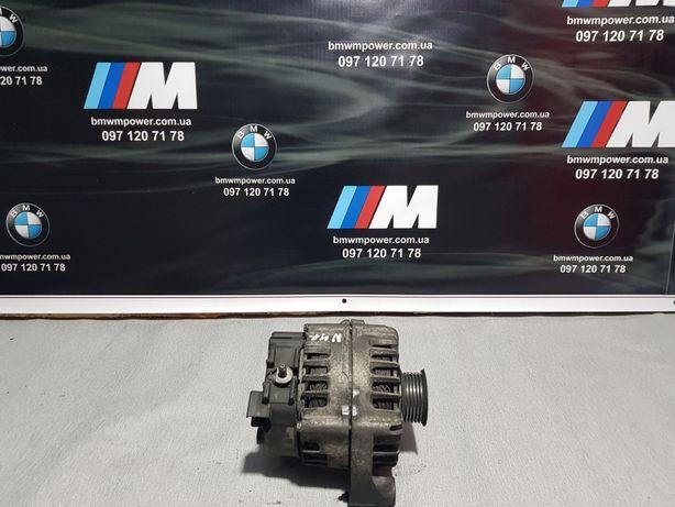 Генератор  n47d20 e60 e61 BMW БМВ Авторозборка