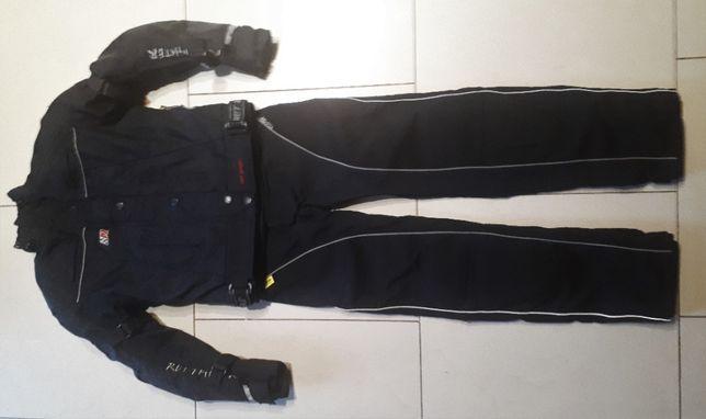 kurtka motocyklowa damska spodnie motocyklowe damskie kombinezon strój