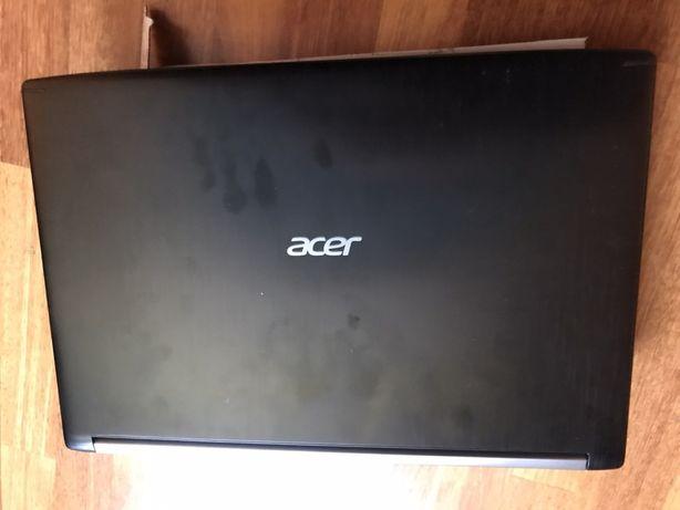 Acer A717-71 17.3 на запчасти или под восстановление