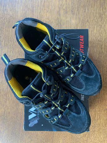 Sandały robocze ESD SRA 2115 VM MEMPHIS S1 r.38