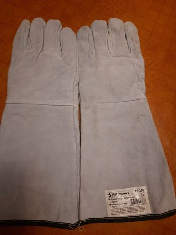 Краги перчатки для сварки L