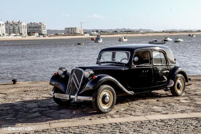 Citroën 11 Outro