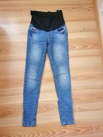 Джинсы для беременных, джинси для вагітних S 26 (34)