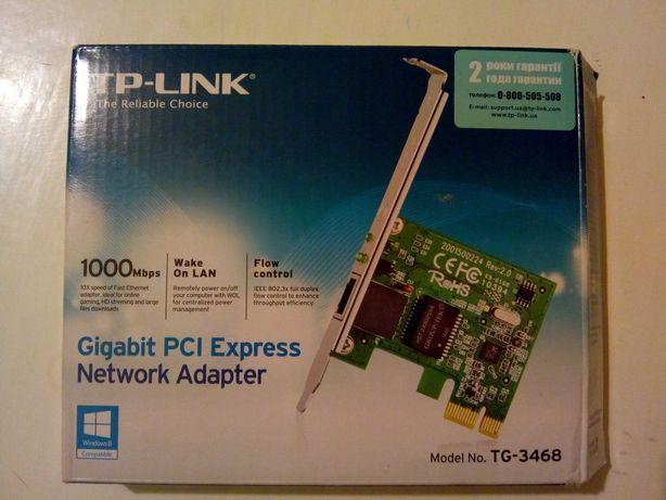 Модем TP-LINK  1000Mbtc