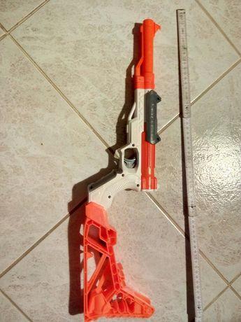 Nerf sharp fire jak nowy