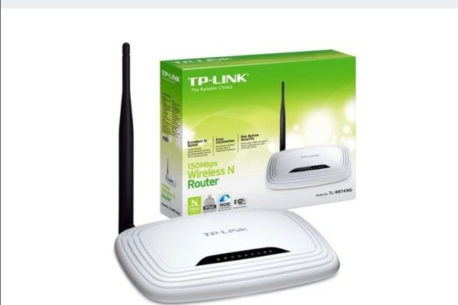 Sprzedam router tp-link