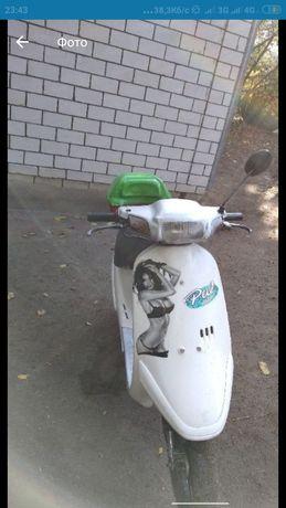 Скутер Хонда пал honda Pal по-ЗАПЧАСТИНАХ Розборка