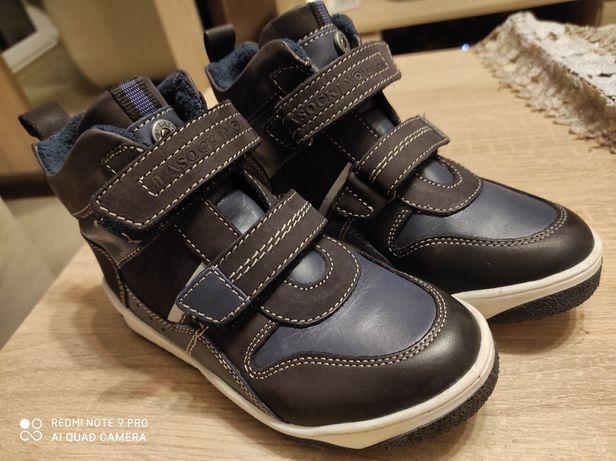 Lasocki buty chłopięce 31 nowe