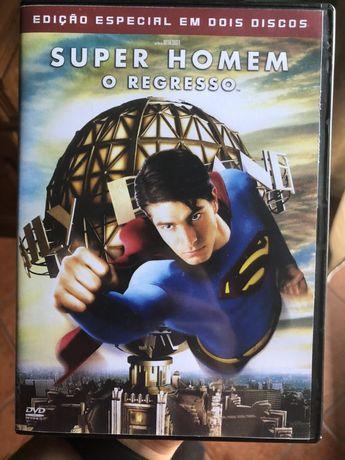 Superman Returns - Superman O Regresso