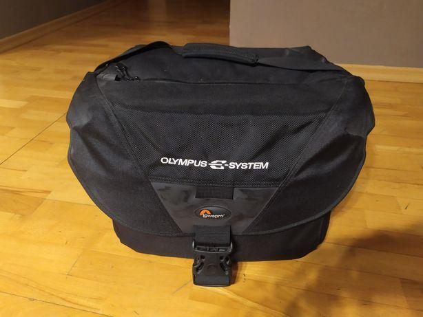 Profesjonalna torba na Aparat