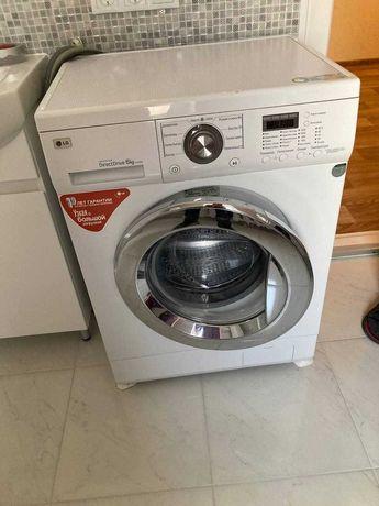 LG F1220ND Пральна машина, стиральная машина, стиралка.