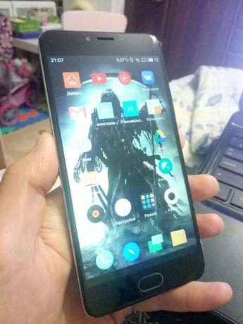 Смартфон Meizu U20 Black