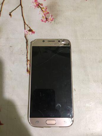Samsung j530 gold