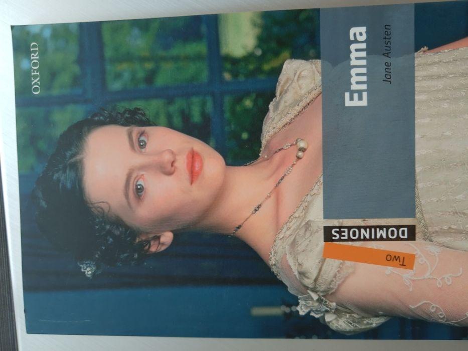 """Jane Austen """"Emma"""" Wałcz - image 1"""