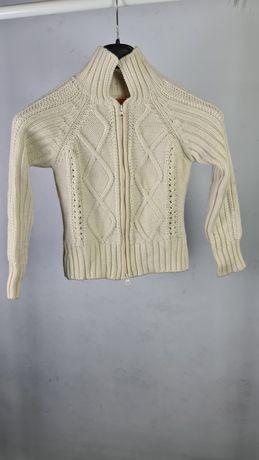 Casaco lã lanidor junior