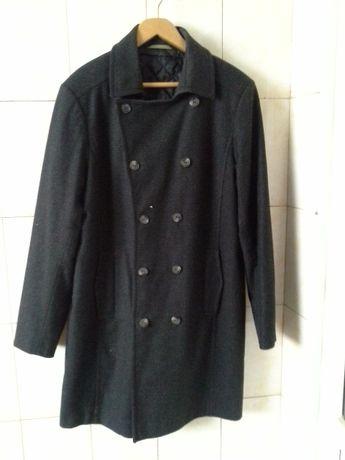 Куртка-пальто шерсть
