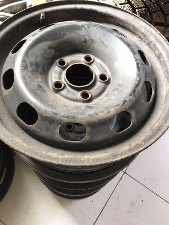 Металические диски R14 - 4 шт.-