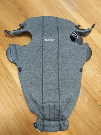 Nosidło BabyBjorn Mini 3D Jersey