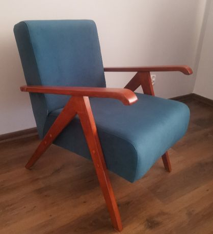 Zestaw Foteli PRL 310 Prudnik