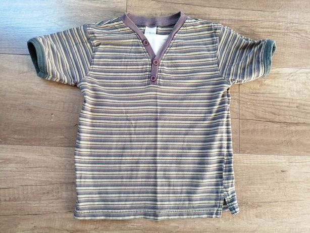 Koszulka bawełniana 110/116