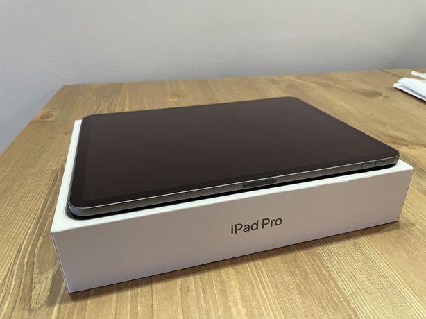 Apple iPad Pro 11 (II Generacja, 2020) 128GB Space Grey