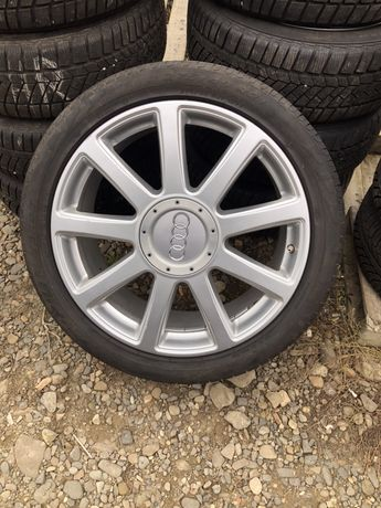 5x130 R21 Audi Q7 275/40/21